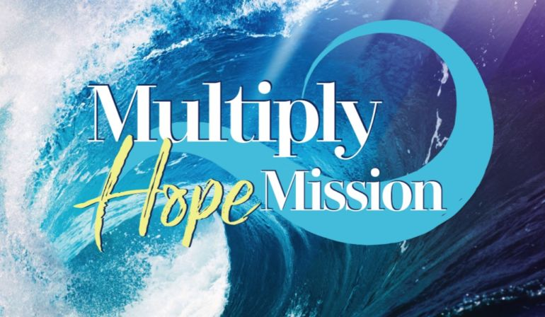 Multiply Hope: Who Owns You?
