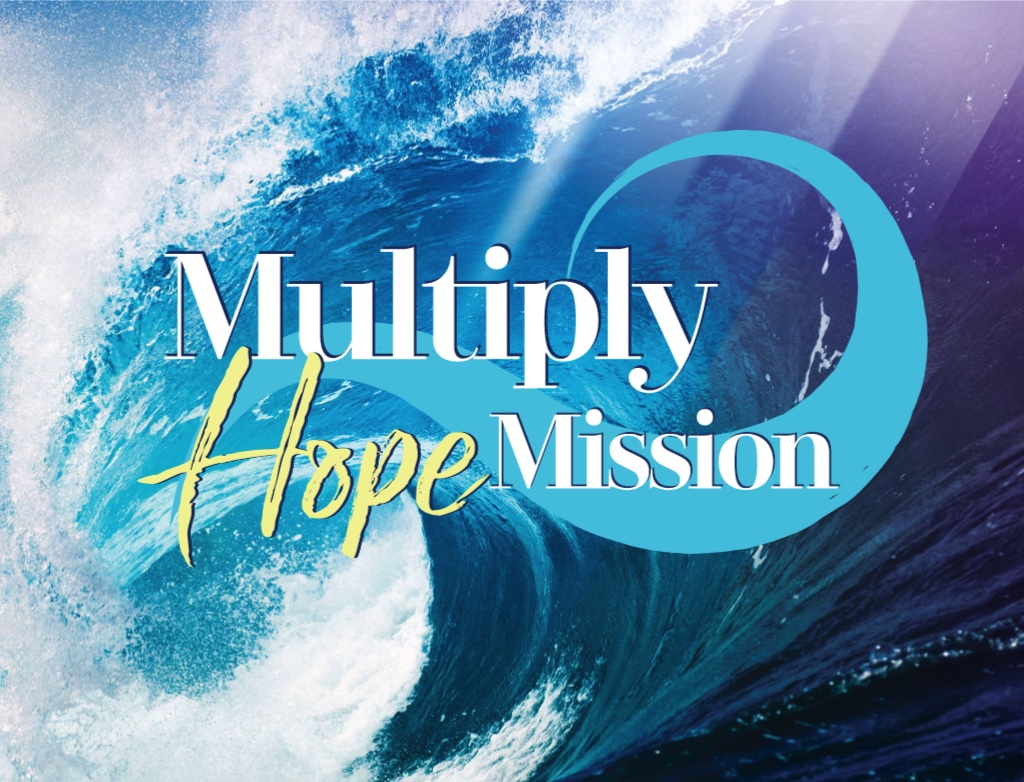 Multiply Hope: How do we take hold of the Life that is truly life?