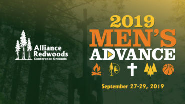 2019 Men's Advance Retreat