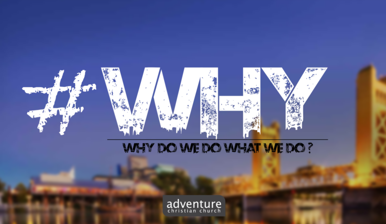 Why Do We Do What We Do – Heaven Is Real And So Is Hell, Part 1